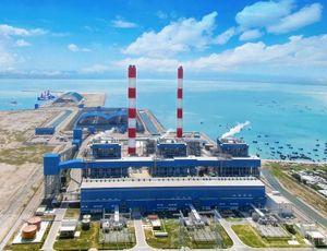 Nhiệt điện Vĩnh Tân 4: Nâng cao hiệu suất tổ máy và quản lý sử dụng than