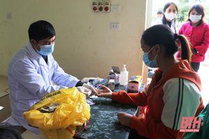 Hiệu quả từ Dự án Quỹ Toàn cầu phòng, chống HIV/AIDS tỉnh Thanh Hóa