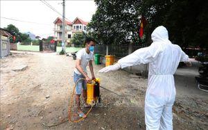 Sáng 5-5, Việt Nam không có ca mắc mới COVID-19 trong 12 giờ qua