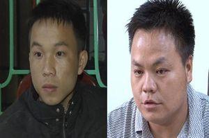 Bắt đối tượng sang Lào mua 30 bánh heroin về Việt Nam tiêu thụ