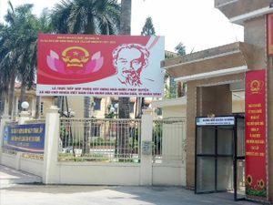 Huyện Thanh Oai sẵn sàng cho ngày hội của toàn dân
