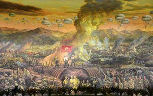 Những di tích lịch sử không thể bỏ qua khi tới Điện Biên dịp 7-5