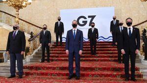 'Ngoại giao tái xuất' với Hội nghị Bộ trưởng Ngoại giao G7