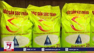 Bộ NN&PTNT xin phép Chính phủ mua lại bản quyền giống lúa ST25