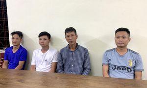 Quảng Ninh khởi tố 5 đối tượng đưa dẫn người Trung Quốc nhập cảnh trái phép