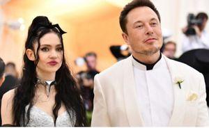 Những lần ly dị, chia tay bạn gái của Elon Musk