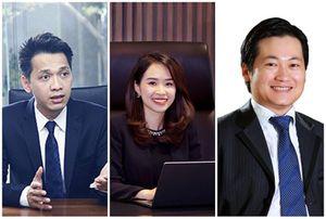 4 chủ tịch ngân hàng trẻ nhất Việt Nam là ai?