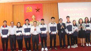 Hà Tĩnh có 10 học sinh được xét tuyển thẳng vào đại học