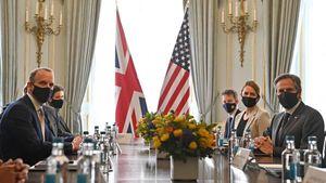 Hội nghị Ngoại trưởng G7: Trở lại vì mục tiêu chung