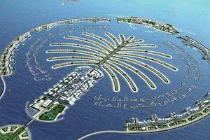 Khám phá quần đảo Cây Cọ, Dubai - Kỳ quan thế giới thứ 8