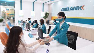 ABBank báo lãi ròng 475 tỉ đồng Quý 1/2021