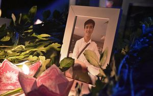 Truy tặng Huân chương Dũng cảm cho Nguyễn Văn Nhã, nam sinh quên mình cứu 3 nữ sinh đuối nước