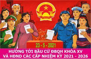 Phê phán các quan điểm sai trái về bầu cử Quốc hội khóa XV và Hội đồng nhân dân các cấp nhiệm kỳ 2021-2026