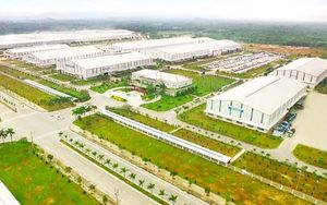 A study on the factors affecting the investment environment of Ba Ria - Vung Tau Province's industrial parks