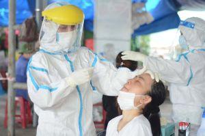 Thêm 3 ca nghi mắc Covid-19 tại Đà Nẵng