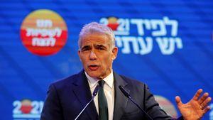 Đảng Yesh Atid tại Israel kêu gọi thành lập chính phủ đoàn kết