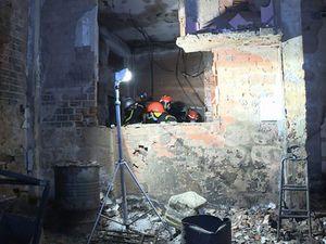 Người sống sót trong vụ cháy ở quận 11 nói gì?