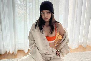 Thời trang gợi cảm của Jennie và dàn mỹ nhân Hàn