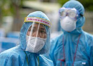 2 ca nhiễm nCoV ở Đà Nẵng từng đi chợ, tiếp xúc nhiều người
