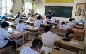 Học sinh Điện Biên nghỉ học từ ngày 10-5