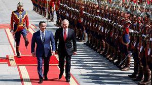 Ngoại giao quân sự của Mông Cổ trong vòng xoáy cạnh tranh Nga-Mỹ-Trung