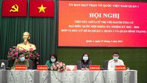 Ông Đỗ Đức Hiển, Vụ trưởng Pháp luật hình sự hành chính: Chú trọng hoàn thiện thể chế, tạo cơ chế thúc đẩy phát triển kinh tế - xã hội TP. Hồ Chí Minh.