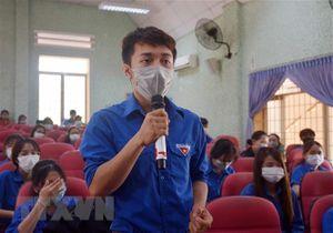 Diễn đàn cử tri trẻ Đắk Lắk với cuộc bầu cử đại biểu Quốc hội và HĐND