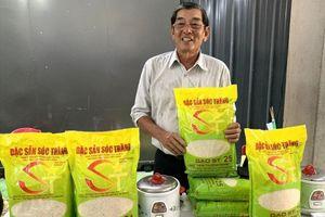 Chuyên gia luật nhận định việc gạo ST25 bị đăng ký nhãn hiệu ở Mỹ