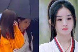 Nữ chính 'Lưu ly mỹ nhân sát' Viên Băng Nghiên bị mắng thậm tệ vì mặc y hệt Triệu Lệ Dĩnh trên phim trường