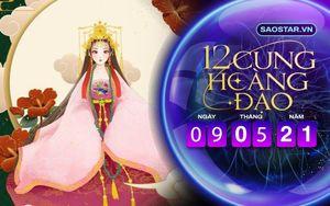 Tử vi hàng ngày 12 cung hoàng đạo chủ nhật ngày 9/5/2021: Xử Nữ giỏi trêu chọc lòng người
