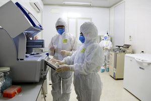 Yên Bái xác định 330 người đến Bệnh viện K cơ sở Tân Triều