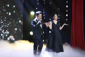 Say đắm trước giọng hát ngọt ngào của Quang Lê với hit 'Về đâu mái tóc người thương'