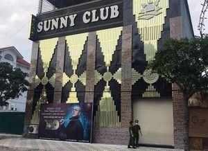 Thêm 4 ca nghi mắc COVID-19 liên quan quán karaoke Sunny và massage Hoa Sen