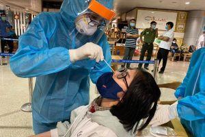 Ca mắc COVID-19 mới ở Hải Dương từng đi làm răng ở Hà Nội