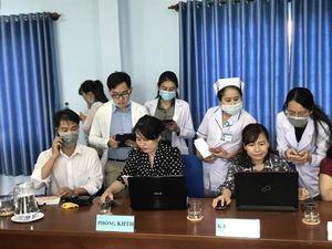 TP.HCM yêu cầu người tham gia bảo hiểm cài ứng dụng VssID