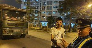 Chuẩn bị xét xử 4 cựu thanh tra giao thông bảo kê 'xe vua' tại Hà Nội