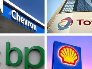 Big Oil mùa cổ tức sau sau cơn bão thua lỗ