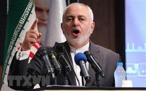 Ngoại trưởng Iran: Mỹ có nghĩa vụ góp phần khôi phục JCPOA
