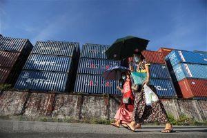 Chính quyền Myanmar thông qua gói đầu tư mới trị giá 2,8 tỷ USD