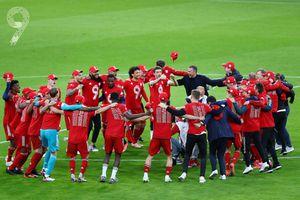 Hansi Flick và Bayern: Những tâm sự trước khi chia tay