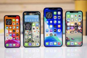 Bảng giá iPhone tháng 5/2021: Giảm giá sốc