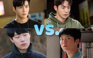 Top 7 bộ phim Hàn mà nam phụ xuất sắc hơn nhưng phải hi sinh vì 'hào quang' của nam chính