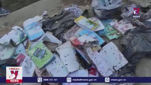 Thương vong trong loạt vụ đánh bom tại Afghanistan tăng cao