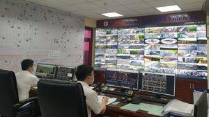 Công ty Điện lực Bắc Giang thực hiện cách ly một số bộ phận