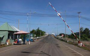 An Giang phát hiện trường hợp nhập cảnh từ Campuchia nghi dương tính SARS-CoV-2