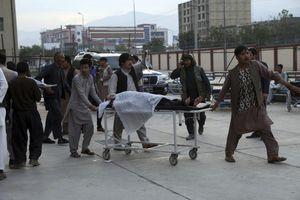Bạo lực gia tăng tại Afghanistan: Bài toán an ninh khi Mỹ và NATO rút quân