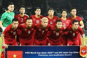 Vòng loại World Cup 2022 Tân binh nào sẽ được tin dùng ở đội tuyển Việt Nam?