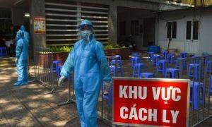 Lào Cai: Truy vết được 227 trường hợp liên quan đến BV K Tân Triều và BV Bệnh Nhiệt đới TW cơ sở 2