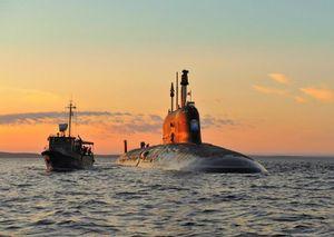Nga biên chế thêm tàu ngầm Yasen, tàu sân bay Mỹ 'toát mồ hôi'