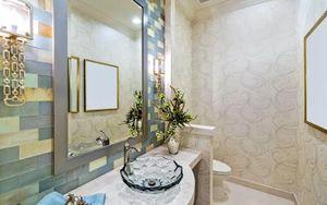 Không muốn gặp phải xui xẻo, gia chủ cần biết cách hóa giải phong thủy xấu cho phòng tắm